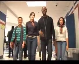 East High School Recycling Club RYV 2011
