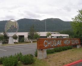 Chugiak High School