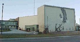 West High School